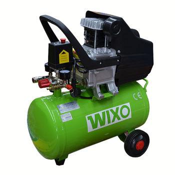 cumpără Compresor WIXO ZB-0 1.1 kW în Chișinău