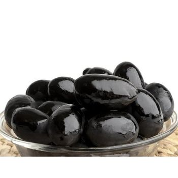 cumpără S.S.MAMMOUTH  Masline negre Gigante(conservate) 250gr=25 LEI. GRECIA în Chișinău