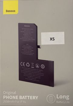 Аккумулятор Baseus для Iphone XS