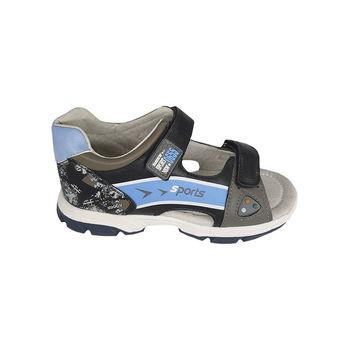 Sandale Baieti (31-36) albastru /12