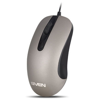 Mouse Sven RX-515S Silent, Grey
