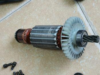 купить Стационарная циркулярная пила 3200 Вт Newbeat NBT-CO-355B в Кишинёве