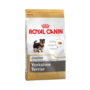 купить Royal Canin YORKSHIRE TERRIER JUNIOR 7.5 kg в Кишинёве