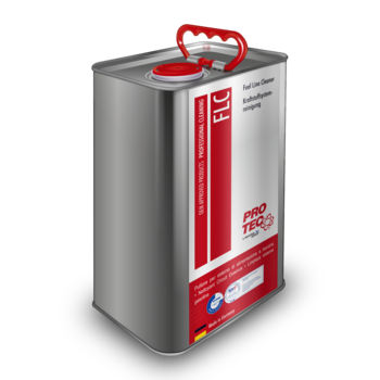 Fuel line Cleaner PRO TEC  Очиститель бензиновых форсунок (5)