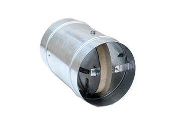 купить Клапан противопожарный круглый DT CRFC72 в Кишинёве