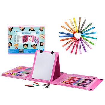 купить 208шт  набор для рисования  для детей в Кишинёве