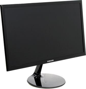 """cumpără 18.5"""" SAMSUNG """"S19F355HNI"""", G.Black (1366x768, 250cd, 5ms, Mega-DCR, D-Sub) în Chișinău"""