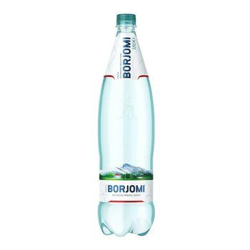cumpără Apă minerală Borjomi 0.75L carbogazoasă în Chișinău