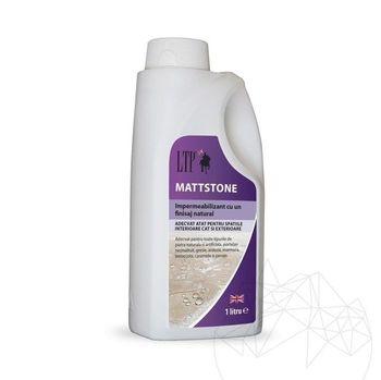 купить LTP Mattstone 1L - Impermeabilizant puternic pt. piatra в Кишинёве