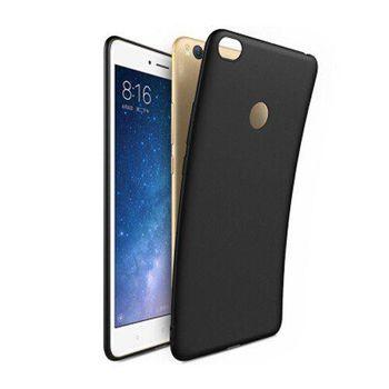cumpără Husa TPU Xiaomi Mi A2 lite, black în Chișinău