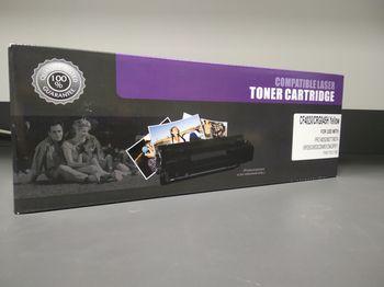 купить Laser Cartridge for Canon CRG045H / HP CF402X Yellow compatible в Кишинёве