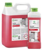 Концентрированное чистящее средство Gloss Concentrate 5.5кг