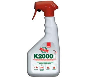 купить Sano К-2000 Спрей с микрокапсулами от насекомых (750 мл.) 292564 в Кишинёве
