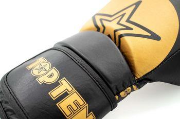 """Перчатки для бокса """"Wrist Star"""" - TOP TEN"""