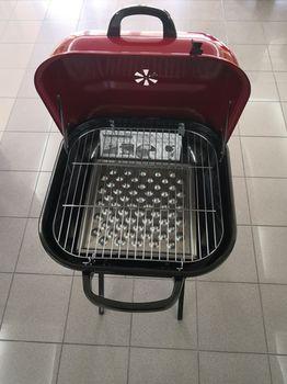 купить Гратар на дровах Aussie Walk a Bout Charcoal Grill в Кишинёве