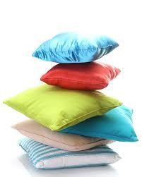 купить Силиконовая подушка цветная 40*40 в Кишинёве