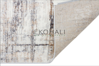 купить Ковры ручной работы E-H LAGOS LGS 02 CREAM SILVER в Кишинёве