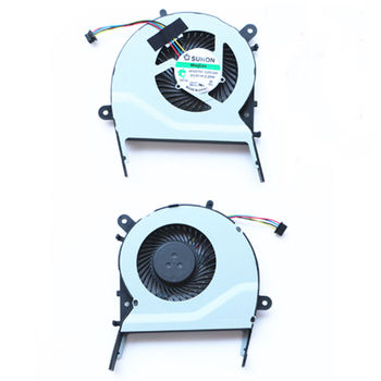 CPU Cooling Fan For Asus X555 X455 A455 K455 (4 pins)