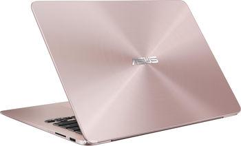 "купить ""NB ASUS 14.0"""" Zenbook UX430UA Rose (Core i5-8250U 8Gb 256Gb Win 10) 14.0"""" Full HD (1920x1080) Non-glare, Intel Core i5-8250U (4x Core, 1.6GHz - 3.4GHz, 6Mb), 8Gb (OnBoard) PC3-14900, 256Gb M.2, Intel HD Graphics, micro HDMI, 802.11ac, Bluetooth, 1x USB 3.1 Type C, 1x USB 3.0, 1x USB 2.0, Card Reader, HD Webcam, Windows 10 Home RU, 3-cell 50 WHrs Polymer Battery, Illuminated Keyboard, 1.3kg, Rose Gold"" в Кишинёве"