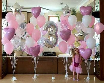 купить Набор шаров «Удивительный праздник» в Кишинёве