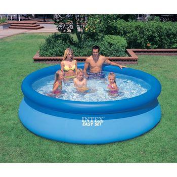 купить Intex Бассейн Easy Set, 396 х 84 см в Кишинёве