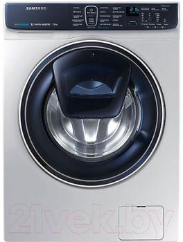 cumpără Maşina de spălat rufe Samsung WW70K62E69SDBY în Chișinău