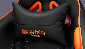 Игровое кресло Canyon Deimos,