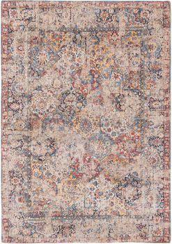 купить Ковёр ручной работы LOUIS DE POORTERE, Antiquarian, Khedive Multi 8713 в Кишинёве