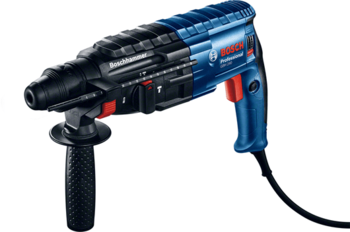 Перфоратор Bosch GBH 240 (0611272100)