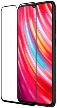 Защитное стекло Nillkin Xiaomi Redmi Note 8 Pro XD CP+ Max