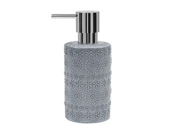 Диспенсер для жидкого мыла Relief, керамика