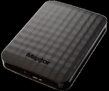 cumpără 500GB SEAGATE Maxtor M3 Portable în Chișinău
