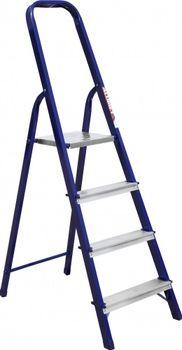 купить Лестница с металлической оправой M8409, 8 ступений 1.66/3.70 мм в Кишинёве