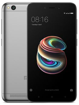 купить Смартфон Xiaomi RedMi 5A 2GB/16GB Dark Grey в Кишинёве
