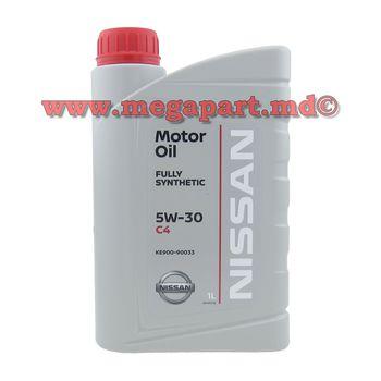 купить Масло моторное Nissan 5W-30 DPF 1L (5W30) в Кишинёве