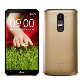 LG G2 (D802) Gold 32GB
