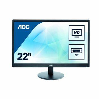 """cumpără 21.5"""" AOC """"e2270Swdn"""", Black în Chișinău"""