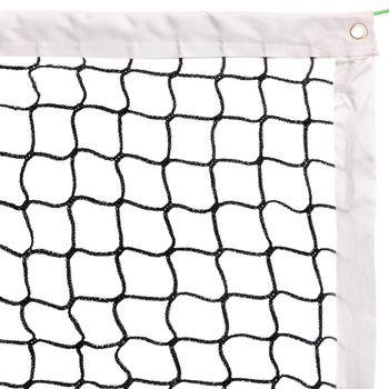 Сетка для большого тенниса 12.8х1.08 м C-0053 (4940)