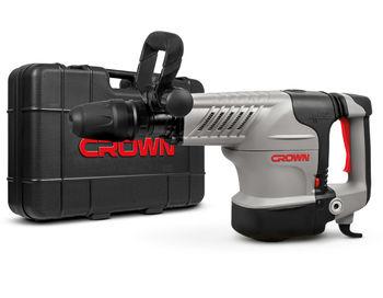 купить Отбойный молоток  CROWN CT18123V BMC в Кишинёве