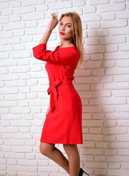 купить Платье Simona ID 3028 в Кишинёве