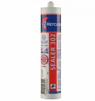 Hercuseal Герметик-клей Sealer Черный 290мл