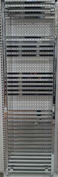 Полотенцесушитель Aerfild Simona 500x1700 мм, хром