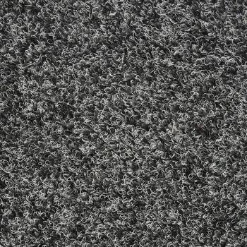 Ковровое покрытие (иглопробивное)  Flair 50, темно-серый