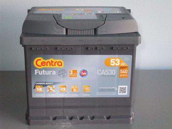 купить Centra Futura CA530 в Кишинёве