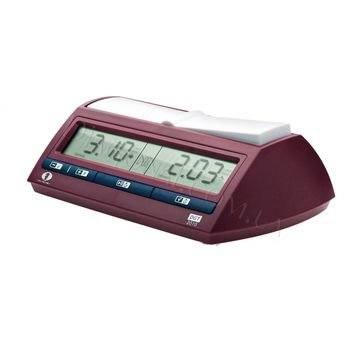 Часы шахматные электронные DGT 2010 CHCA03 (5239)