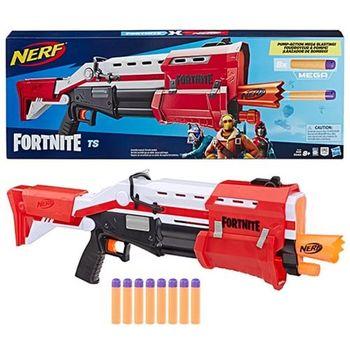 Бластер Nerf Fortnite, код 43046