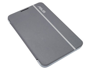 ASUS PAD-14 MagSmart Cover 7 for ME170C; Fonepad FE170CG, Gray (husa tableta/чехол для планшета)