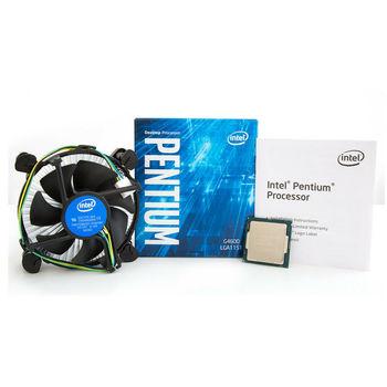 cumpără CPU Intel Pentium G4600 3.6GHz în Chișinău