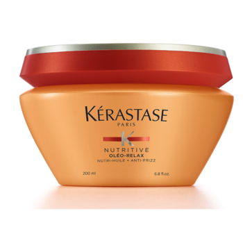 МАСКА KERASTASE NUTRITIVE MASQUE OLEO-RELAX 200ML