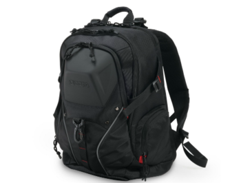 "Dicota D31156 Backpack E-Sports 15""-17.3"", Developed for gaming professionals, (rucsac laptop/рюкзак для ноутбука)"